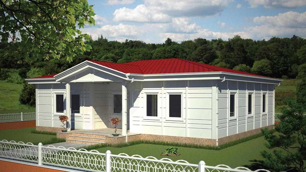 108-m2-tek-katli-prefabrik-ev
