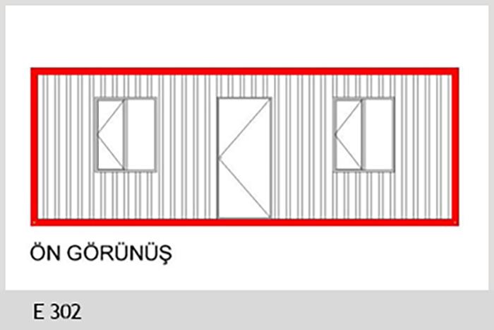 konteyner-e302