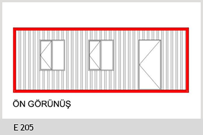 konteyner-e205