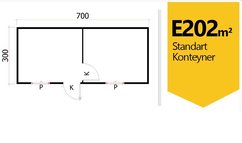 Konteyner-E202